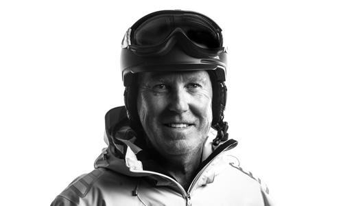 Club Med Saint Moritz – Claude Blais