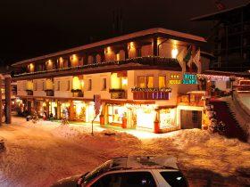 Cortina & Les Dolomites