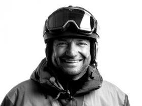Alain Cyr