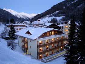 St-Anton am Arlberg