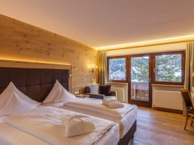 Lech / Zurs / St-Anton – Le domaine d'Arlberg