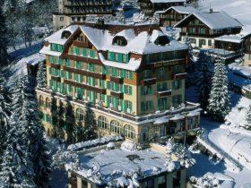 Andermatt & Wengen – 100% suisse – Pierre Lacroix