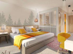 Club Med Les Arcs Panorama – Domaine Paradiski