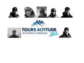 Tours Altitude